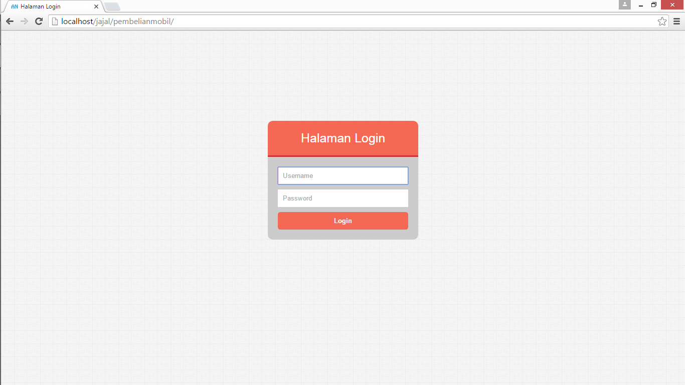 Tutorial Membuat Aplikasi Berbasis Web Dengan Php Mysql Bag 1 Youtube